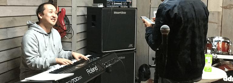 かんたんピアノ